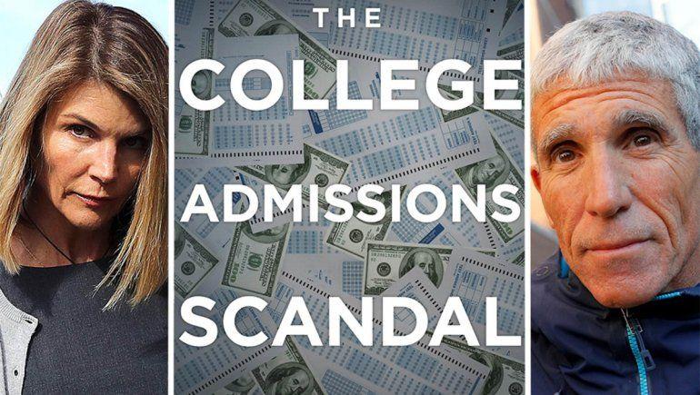El documental de Netflix se centra en las investigaciones que realizó el FBI sobre el escándalo en el que estuvieron involucrados celebridades.