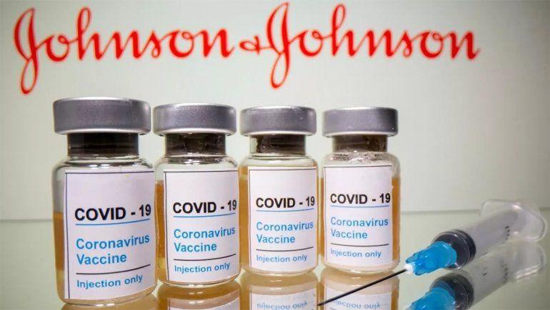 Vacuna de Johnson & Johnson: podrían desechar 60 millones de dosis