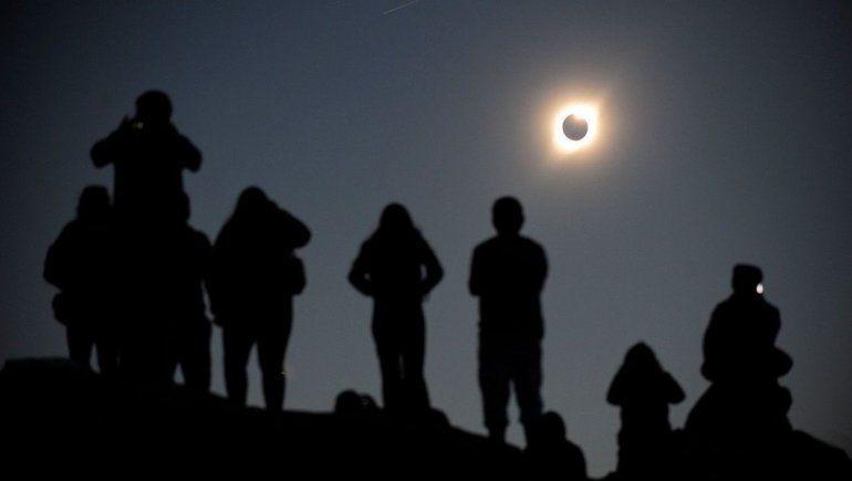 Qué representan los eclipses para la cosmovisión mapuche