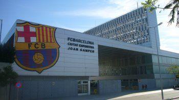 Barcelona y la polémica interna con sus jugadores