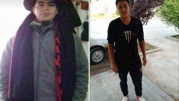 dos amigos desaparecieron en villa pehuenia y los buscan en chile