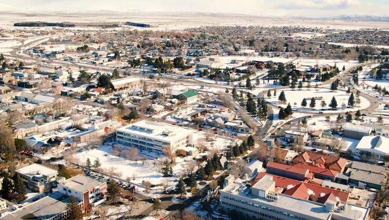 Zapala tendrá 16 casas verdes contra el cambio climático