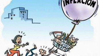 En 2021 la inflación podría cerrar cerca del 50 %