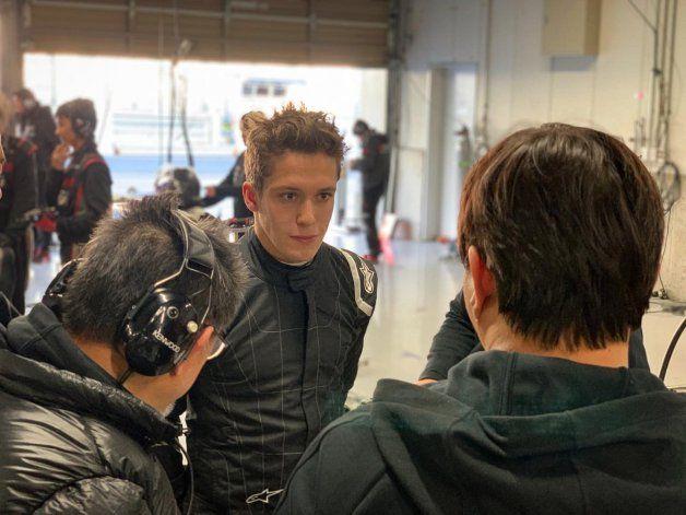 La Fórmula E verá a un argentino en su prueba de debutantes