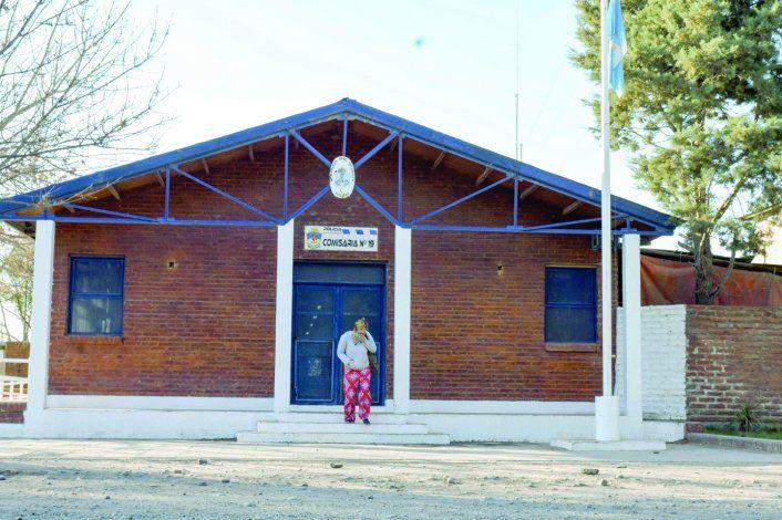 Balearon la casa de un familiar del imputado por el crimen de Cañete