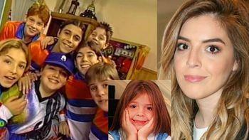 Dalma ratificó que hubo maltrato en Cebollitas y criticó la serie sobre Maradona