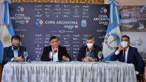 cutral co sera sede de tres partidos de copa argentina en 2021
