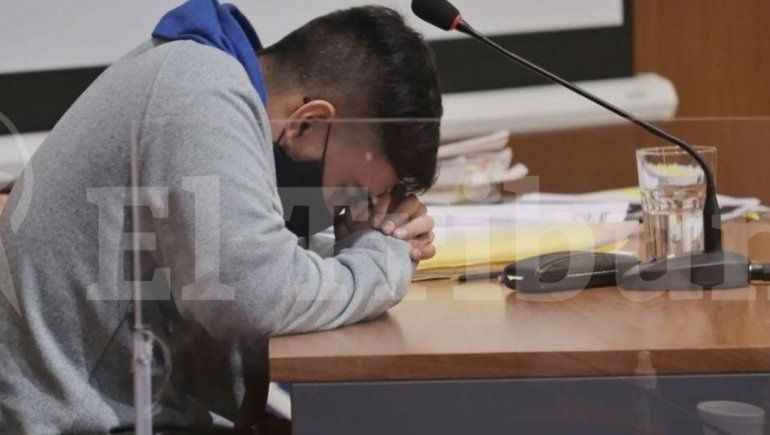 Piden 17 años de prisión para Lautaro Teruel, acusado de dos violaciones
