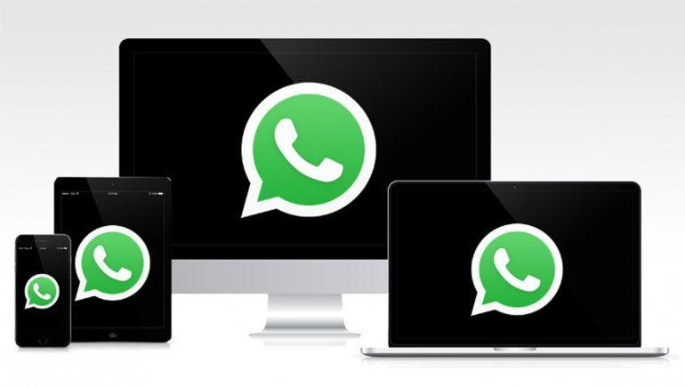 WhatsApp confirma nuevas funciones y más compatibilidad