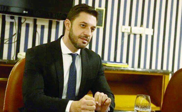Matías Morla, abogado de Diego, admitió que era posible que el joven fuese hijo del astro.