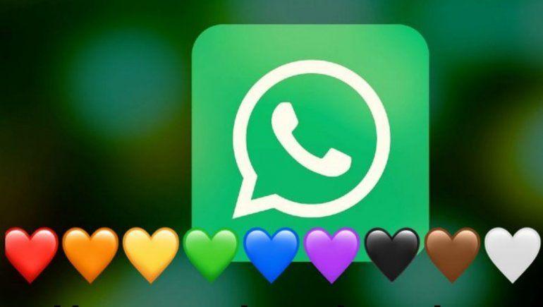 WhatsApp: el emoji que ha generado polémica en las redes.