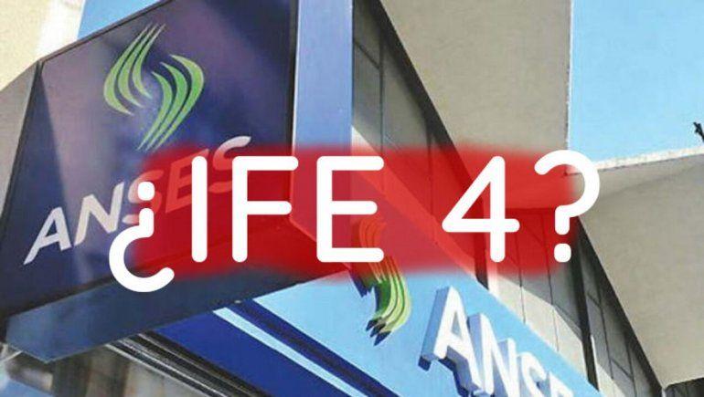 La Anses sigue manteniendo en expectativa a 9 millones de argentinos sobre el pago del IFE | Foto: Anses