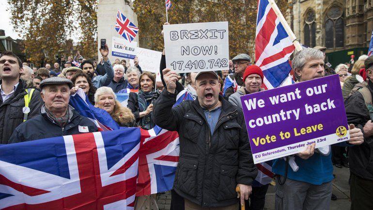 Los británicos votarán en la UE