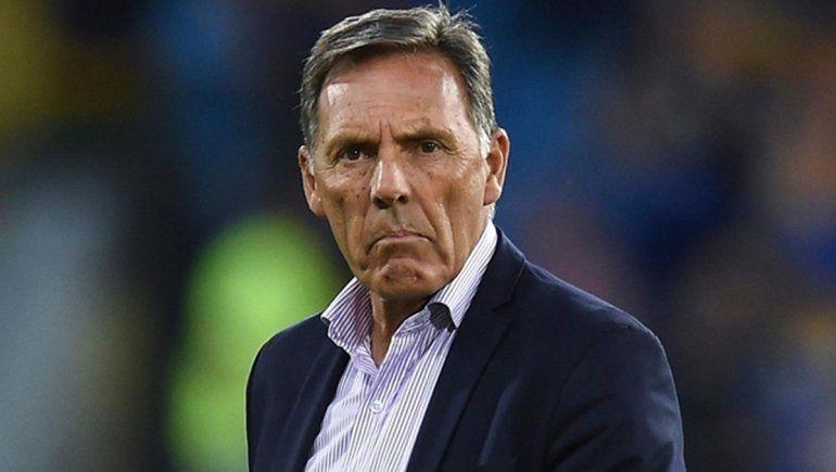 Uno por uno, los entrenadores echados por Boca en el siglo XXI