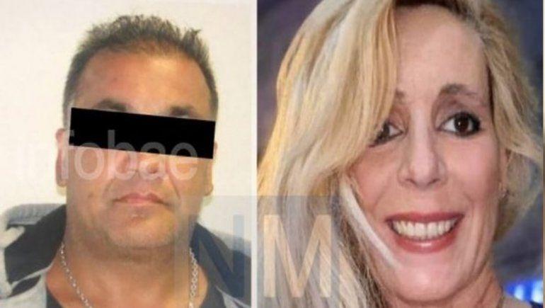 El motochorro acusado de matar a la psicóloga había salido de la cárcel por la pandemia