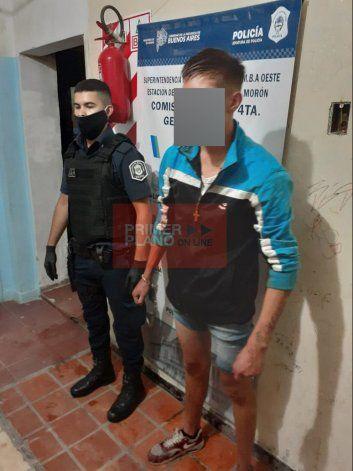 El detenido es un adolescente de 18 años que participó de la pelea. El que disparó sigue prófugo.