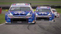 Chevrolet podría presentar tres auto para el torneo 2021 del Súper TC2000.