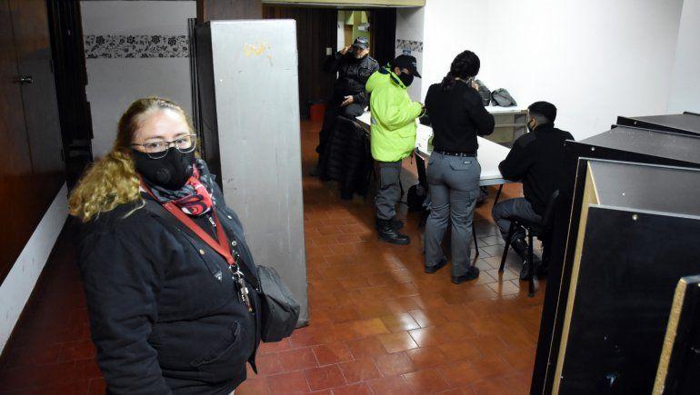 Inspectores de tránsito denuncian agresiones de Sitramune por hacer paro