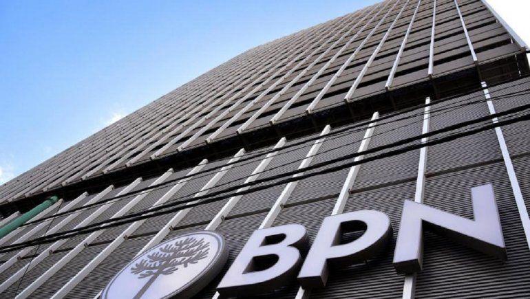 BPN habilitó la reposición de tarjetas vía online