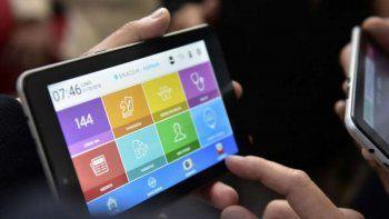 Vuelven las tablets para beneficiarios de la Anses