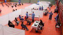 vacunacion: neuquen es la cuarta provincia en eficiencia
