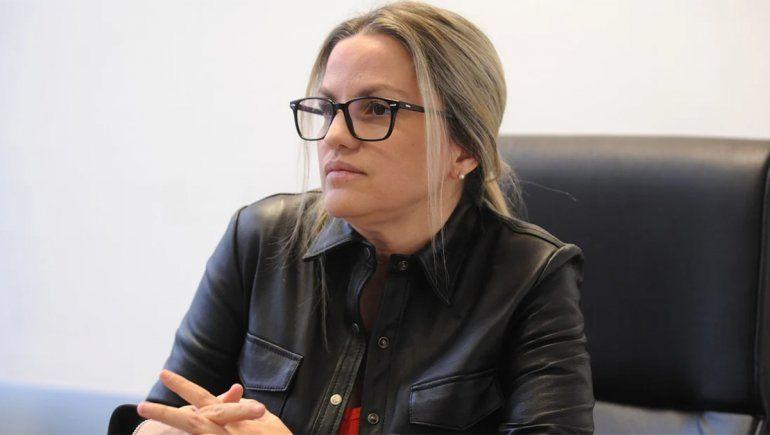 Piden la imputación de Carolina Píparo como coautora del intento de homicidio