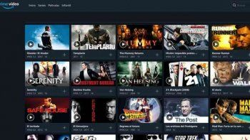 Amazon Prime Videos cuenta con gran cantidad de joyas cinematográficas