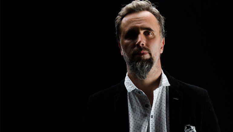 La dosis justa de Juan Barraza: el comediante se presentará en Neuquén y Cipolletti