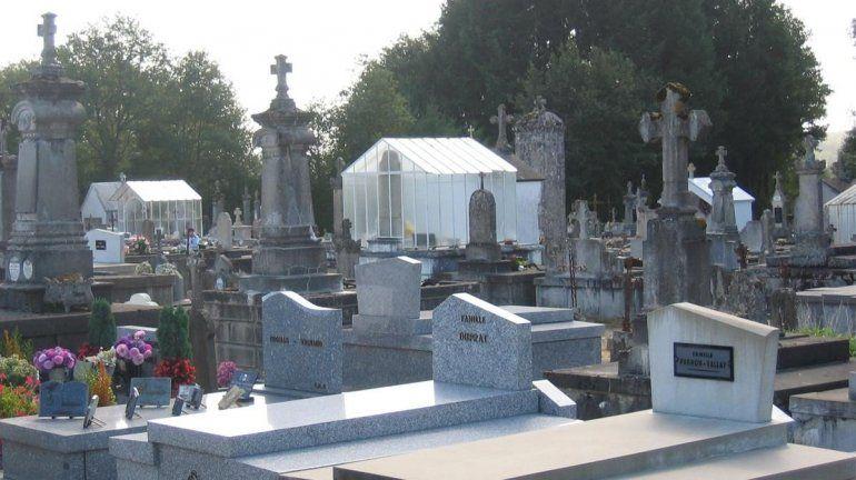 Cementerios: preocupa el protocolo con los muertos por Covid