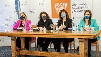 Tierra del Fuego es la primera provincia en alcanzar la inmunidad de rebaño