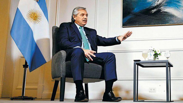 Alberto Fernández: Prefiero 10% más de pobres y no 100.000 muertos