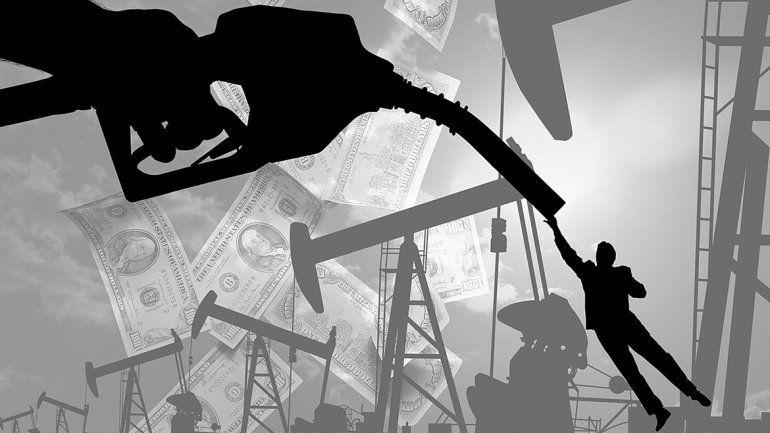 Cómo se calcula el precio  de las naftas en todo el país
