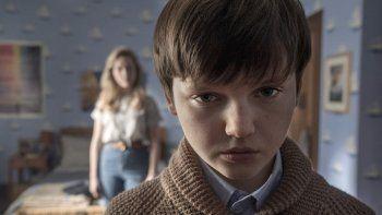 La Maldición de Bly Manor fue un éxito en la plataforma de Netflix