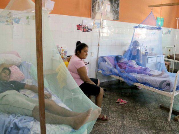 Paraguay: ante el colapso de los hospitales, médicos piden que dicten cuarentena total