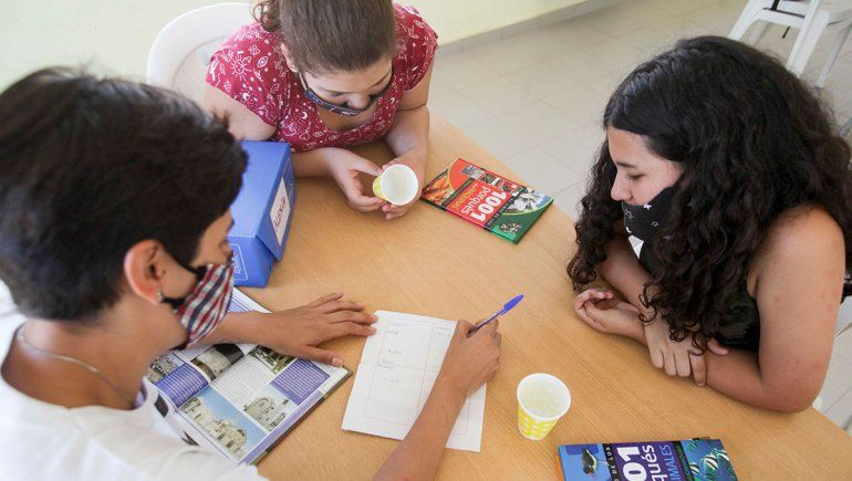 Educación convoca a los estudiantes que abandonaron por la pandemia