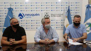 la municipalidad acordo un aumento salarial con sitramune