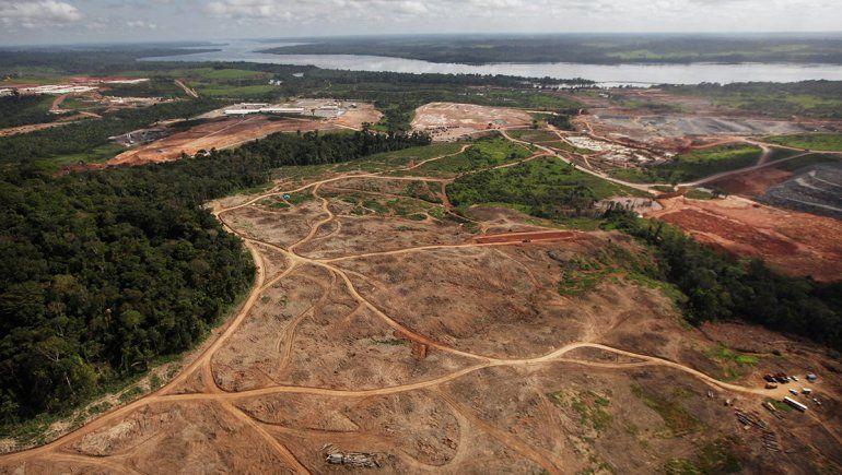 El Amazonas, de pulmón del mundo a empeorarlo