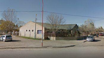 Explotó la caldera de una escuela en El Chañar y no hubo tragedia de milagro