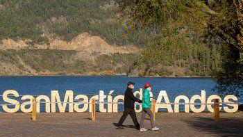 Se habilitó el turismo de segunda residencia en el sur neuquino