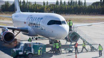 la incertidumbre ronda en torno a los vuelos low cost