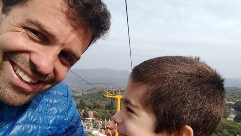La carta viral de un padre de un chico con autismo contra el lenguaje inclusivo
