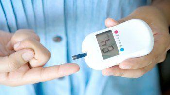 diabetes: la pandemia que se puede prevenir y no contagia