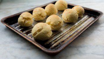 receta facil para hacer en casa: chipa