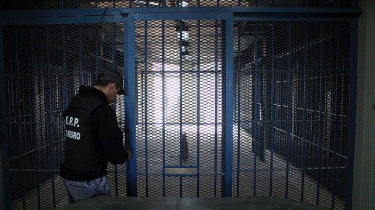 Penal de Bariloche