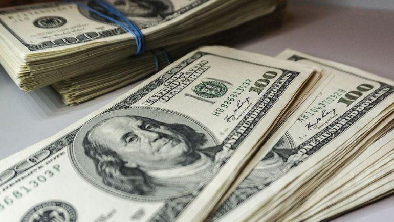 Conocé la cotización del dólar oficial de este lunes 22 de febrero de 2021