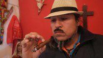 el brujo atahualpa revela de que club grande es hincha y anticipa la libertadores