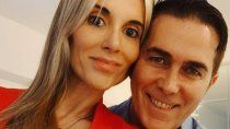 rodolfo barili cancelo su boda: ¿que paso?