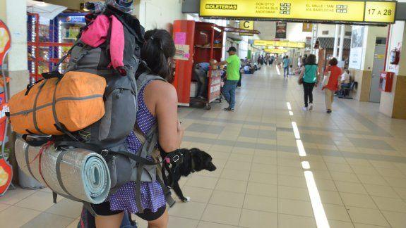 Rumbo a la cordillera: qué llevar en la mochila de viaje