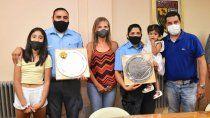 en zapala reconocen a policias que detuvieron a quintriqueo