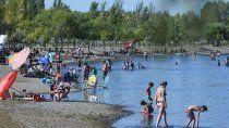 ¡que calor! neuquen fue la capital mas calurosa en todo el pais